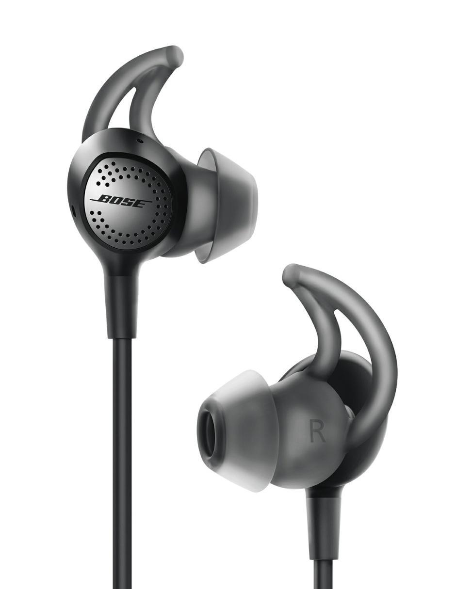 d6dc214a87c Audífonos Bose In-Ear QuietControl negros