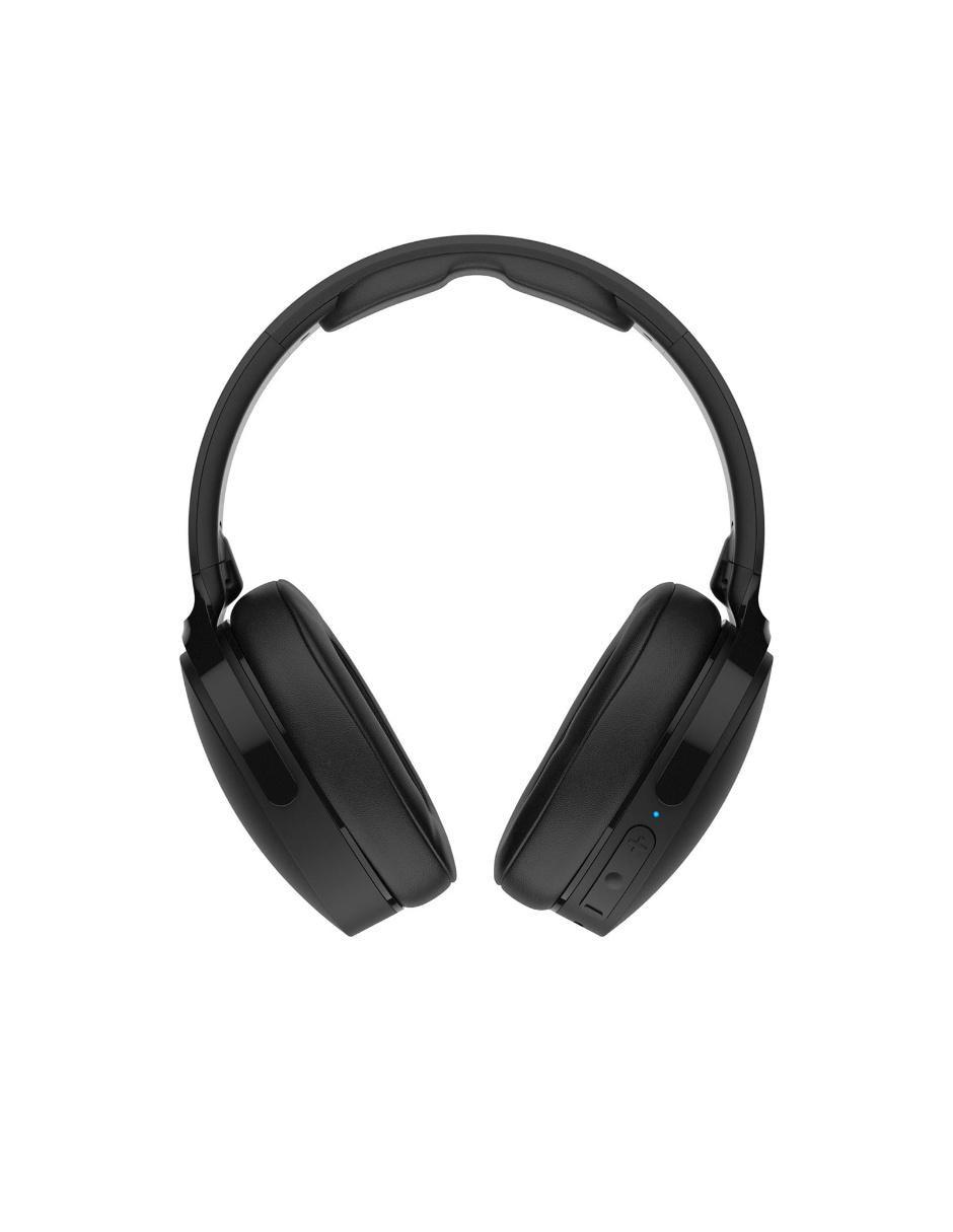 aleación Misionero principal  Audífonos Skullcandy Over-Ear Hesh 3 Wireless Negros S6HTW-K033 en Liverpool